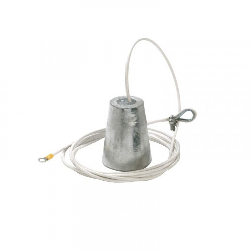 Hanging Anode - 2.5KG