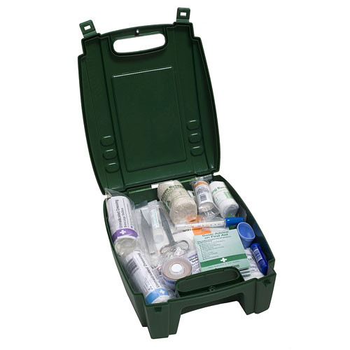 Offshore Standard First Aid Kit