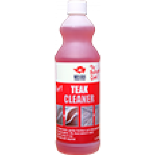 Wessex Teak Cleaner
