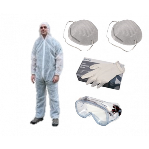 Personal Protective Kit