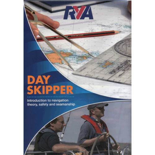 Day Skipper - Introduction to navigation theory safety and seamanship.