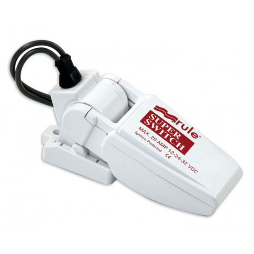 Rule SuperSwitch Float Switch - Model 37A