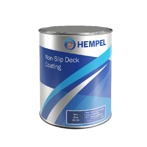 Hempel Non-Slip Deck Coating 750ml