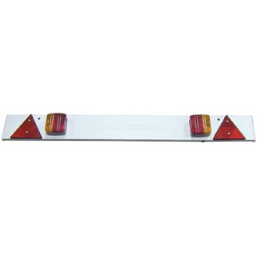 4 ft Trailer Lighting Board with 5m Cable.