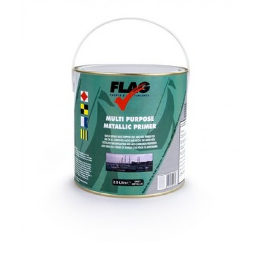 FLAG Multi-Purpose Metallic Primer