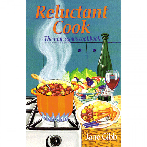 Reluctant Cook