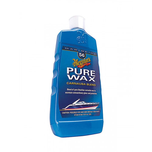 Meguiar's Pure Wax - No. 56