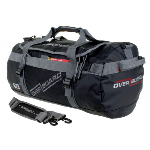 Overboard Adventure Duffel Bag - 35 Litres