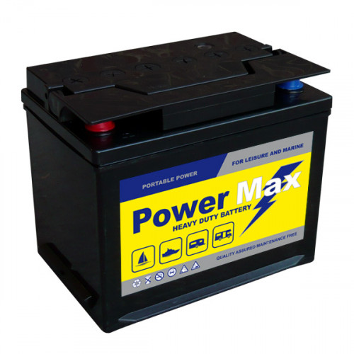 85Ah Powermax Leisure Battery