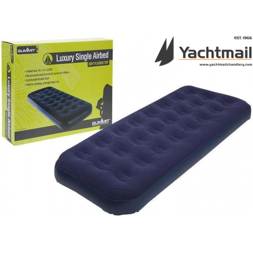 Single Summit Air Mattress