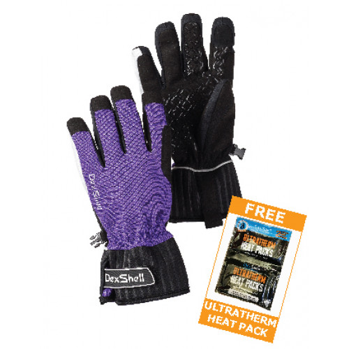 Dexshell Ultrashell Ladies Gloves