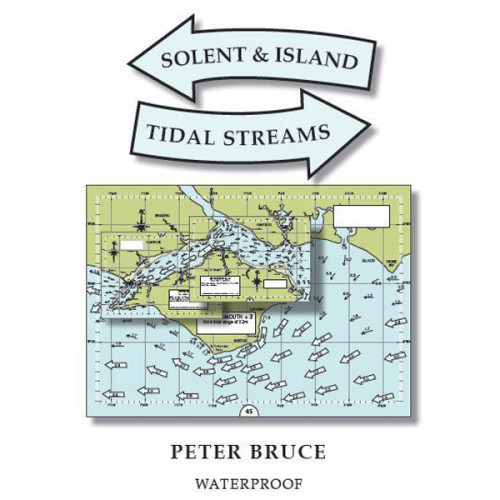 Solent and Island Tidal Streams