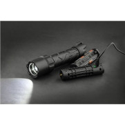 Coast Polysteel 600R Rechargeable Torch Kit