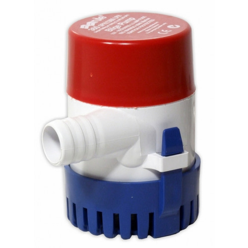 RULE 360 GPH BILGE PUMP