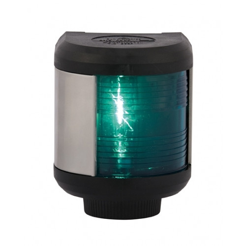 Aqua Signal Series 40 Starboard Nav Light - 24v
