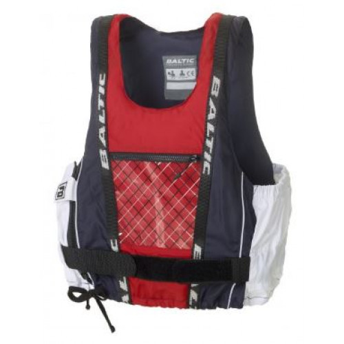 Baltic Dinghy Pro Buoyancy Aid (BLUE/RED/WHITE)