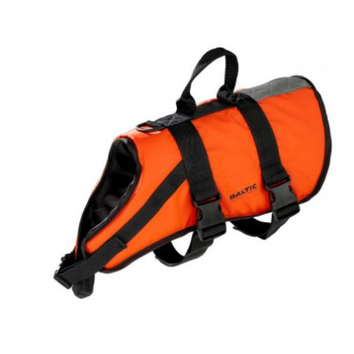 baltic dog buoyancy aid