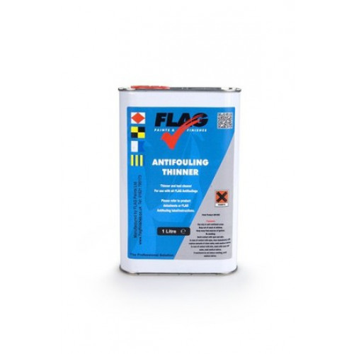 FLAG Antifouling Thinner 1L