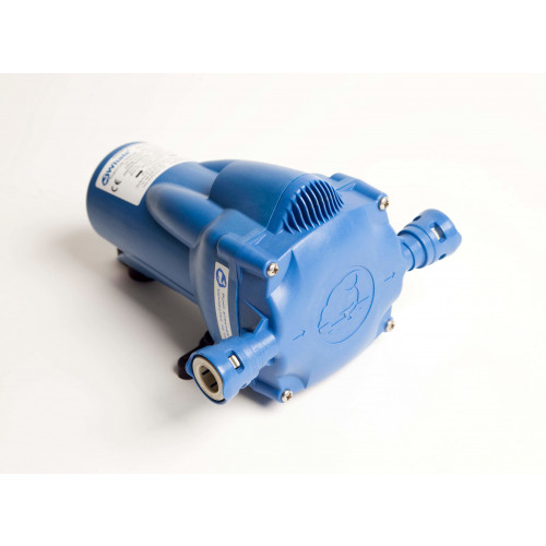 Whale Watermaster Pump 8L 12v 2 Bar - FW0814