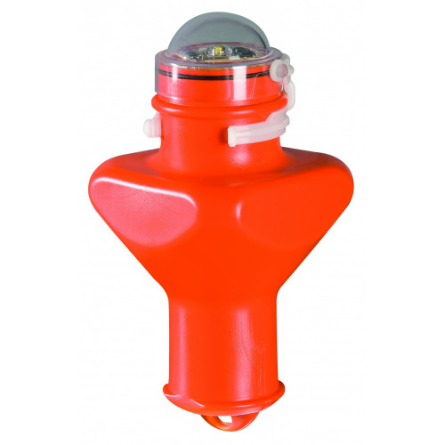 Plastimo Floating Stella Lifebuoy Flashing Light