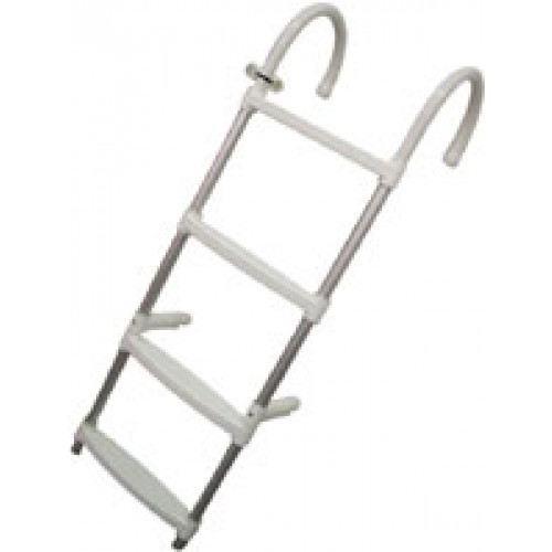 4 Step Hook Over Ladder