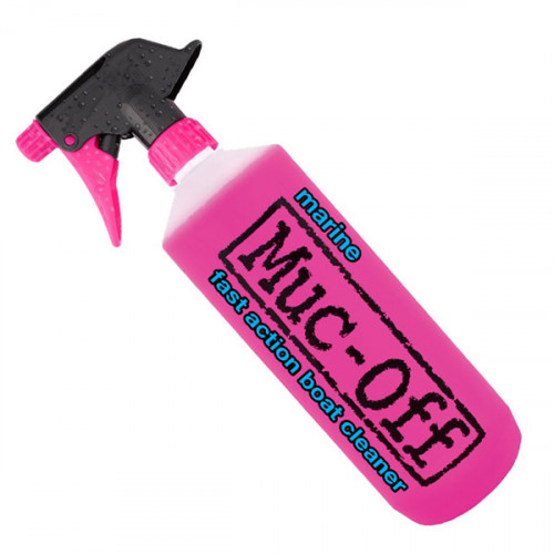Muc-off Marine Cleaner 1L