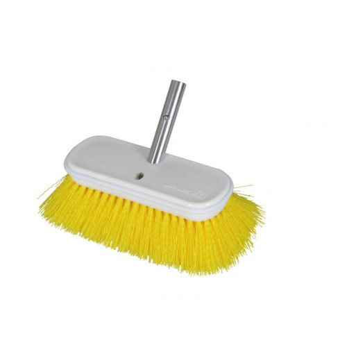 Medium Brush Head - Yellow Bristles