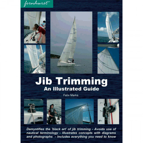 Jib Trimming - An Illustrated Gu ide