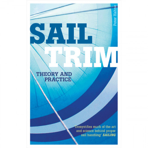 Sail Trim - Theory & Practice