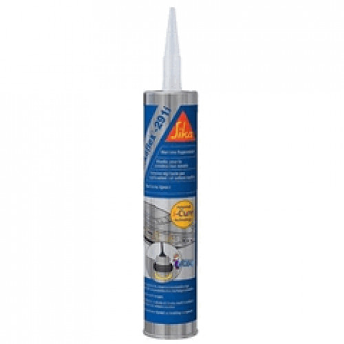 Sikaflex 291i Marine Sealant White 300ml Catridge