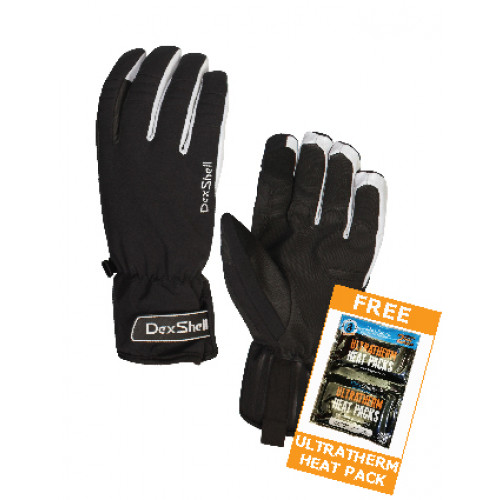 Dexshell Ultraweather Gloves