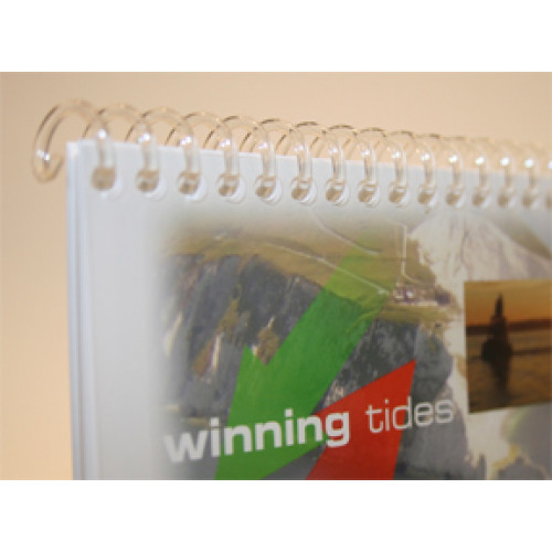 Winning Tides Book