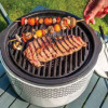 B&Co Smokeless BBQ Grill
