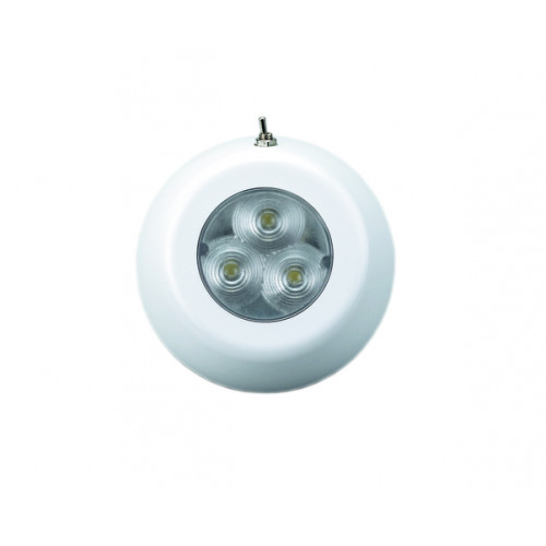 Yachtmail LED Ceiling Light For Surface Mount