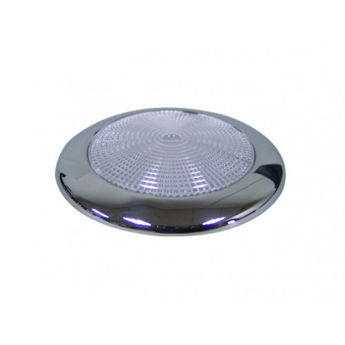 Yachtmail LED Ceiling Light - 94mm dia.