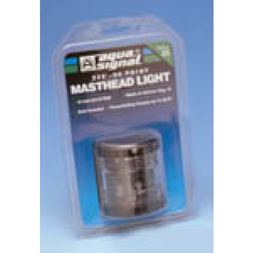 Aqua Signal Series 25 Masthead Nav Light