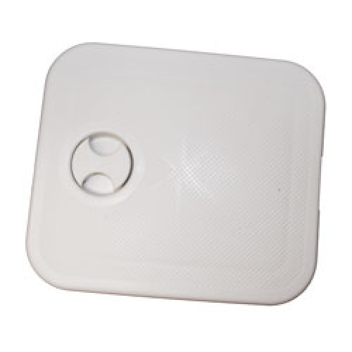 Yachtmail Access Hatch 25x30cm - White