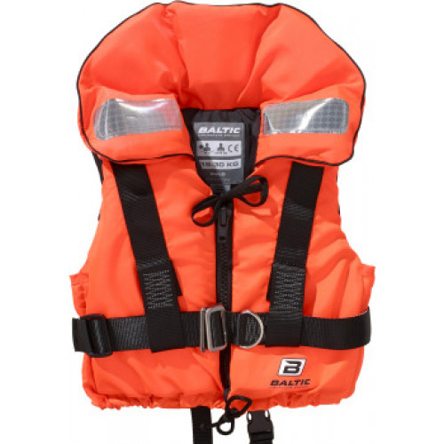 Baltic Toddler Lifejacket With Harness