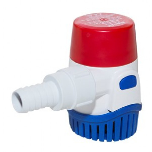 Rule 500GPH Bilge Pump