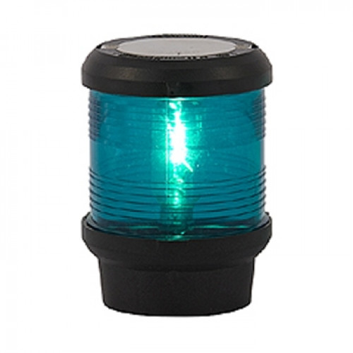 Aqua Signal Series 40 A/R Green Nav Light