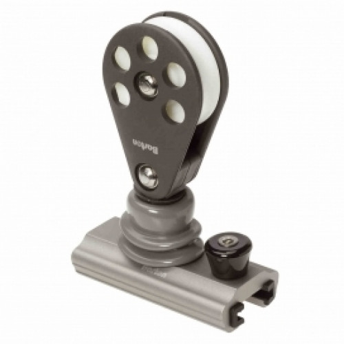 32mm 'T' Track slider Stand Up Block