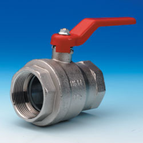 Ball Valve (Full Flow) - 1 Inch BSP