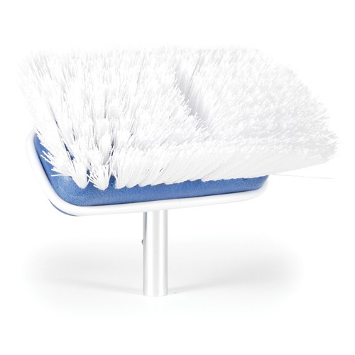 Extra Stiff Wash Brush