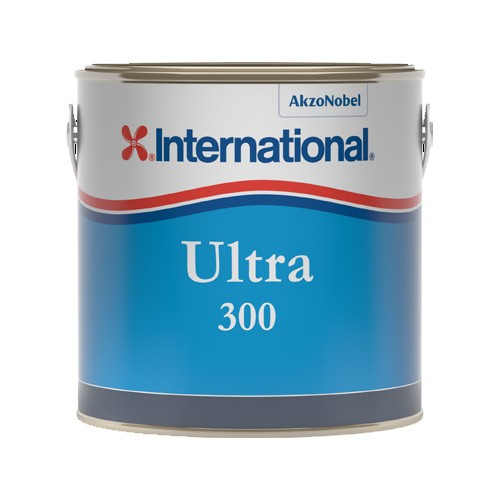 International Ultra 300 Antifoul - 2.5LTR