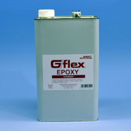 West System G/Flex 650-2Gh Epoxy Hardener 4.0L