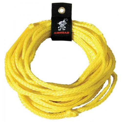 Airhead 1 Person Tube Tow Rope