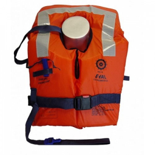 Foam Lifejacket 2010 Adult - 150N