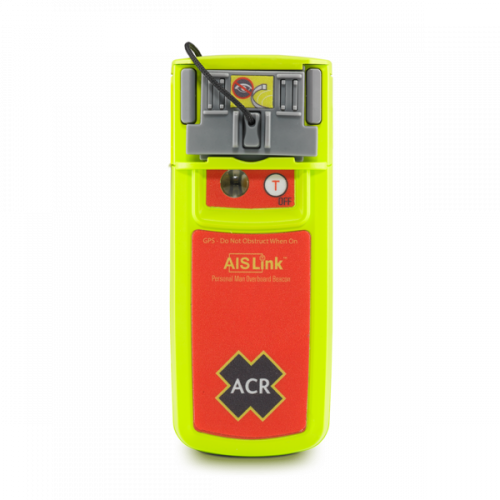 ACR AISLink MOB Personal Beacon