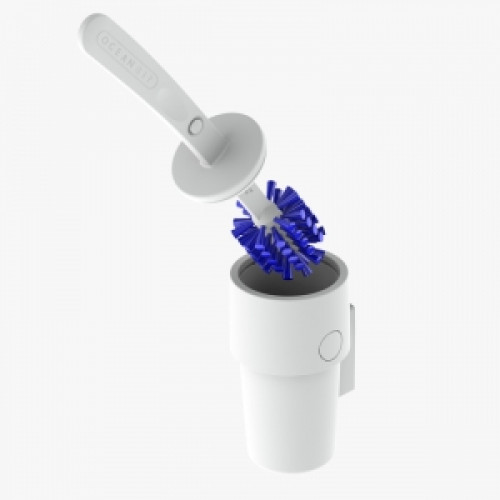 Oceanair Brush & Stow - Toilet Brush and holder