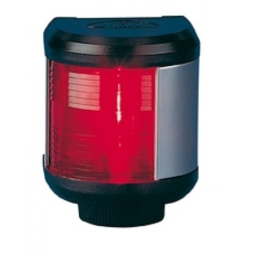 Aqua Signal Series 40 Port Nav Light - 24v